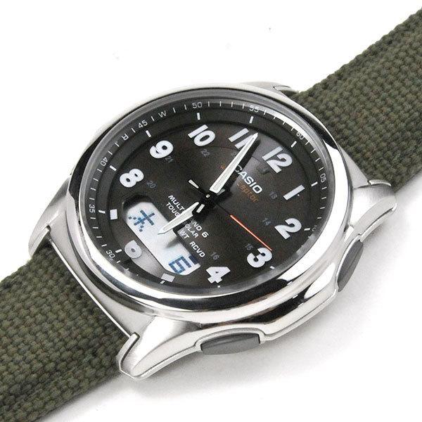 メンズ腕時計 カシオ 電波ソーラー 腕時計 メンズ ウェーブセプター WVA-M630B-3AJF メンズウォッチ あすつく|blessyou|04
