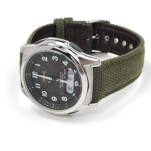メンズ腕時計 カシオ 電波ソーラー 腕時計 メンズ ウェーブセプター WVA-M630B-3AJF メンズウォッチ あすつく|blessyou|05