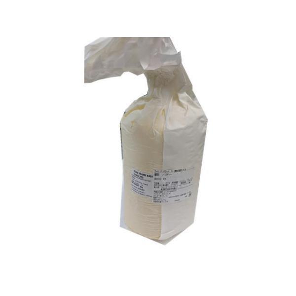 バター 無塩バター ボルディエ手ごねバター ドゥー(食塩不使用)DOUX 2kg 冷蔵