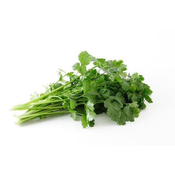 【朝市場の新鮮野菜】パクチー(香菜) 100g 1束
