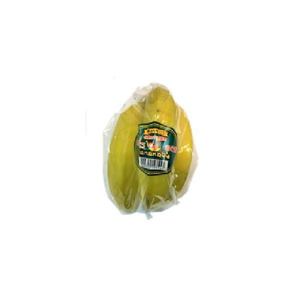 ヤマセイ エクアドル産こだわりバナナ 5kg 減農薬栽培
