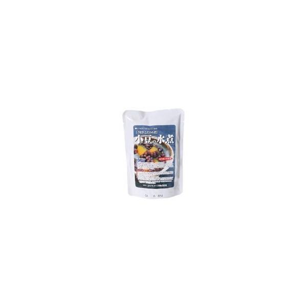 送料無料 小豆の水煮 230g x2セット  コジマフーズ