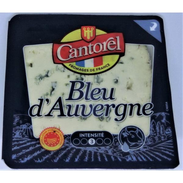 チーズ ブルーチーズ ブルードベルニュ 125g 冷蔵