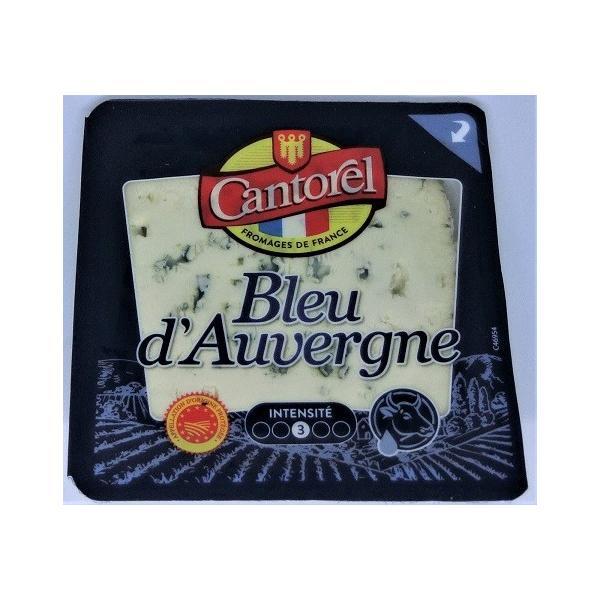 チーズ ブルーチーズ ブルードベルニュ 125g×10個セット 冷蔵