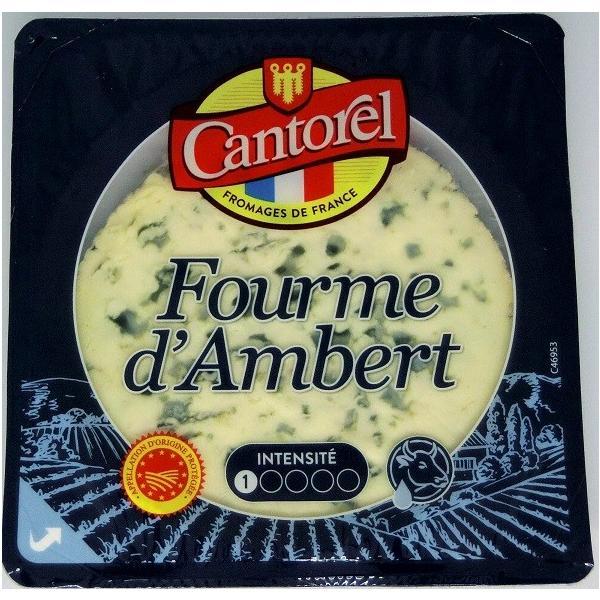 チーズ ブルーチーズ フルムダンベール 150g×8個セット 冷蔵
