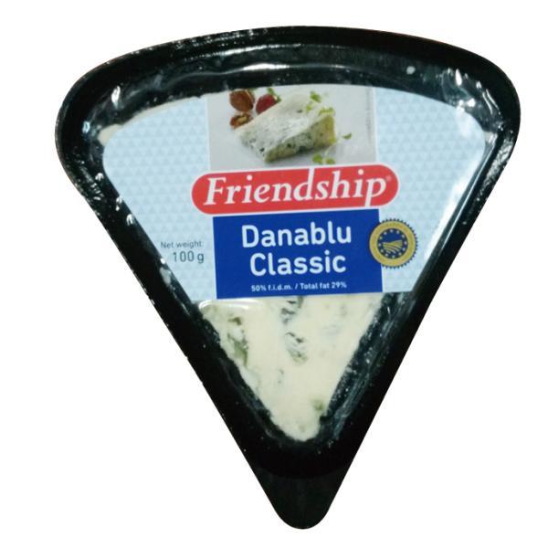 チーズ ブルーチーズ フレンドシップ ブルークラシック 100g×10個セット 冷蔵