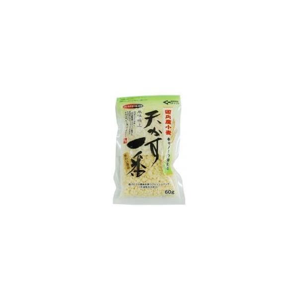 【送料無料(メール便)】国産小麦粉使用天かす一番 60g ナカガワ ムソー muso