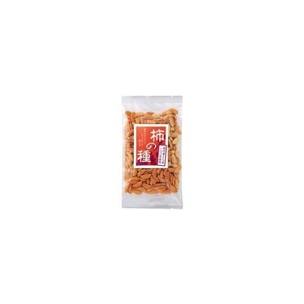 【送料無料(メール便)】柿の種 80g 松本製菓 ムソー muso