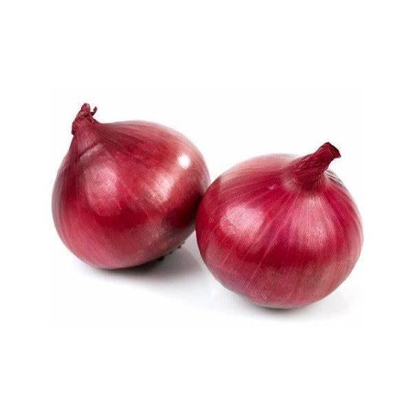 【ムソーの安心野菜】有機 赤玉ねぎ 5kg