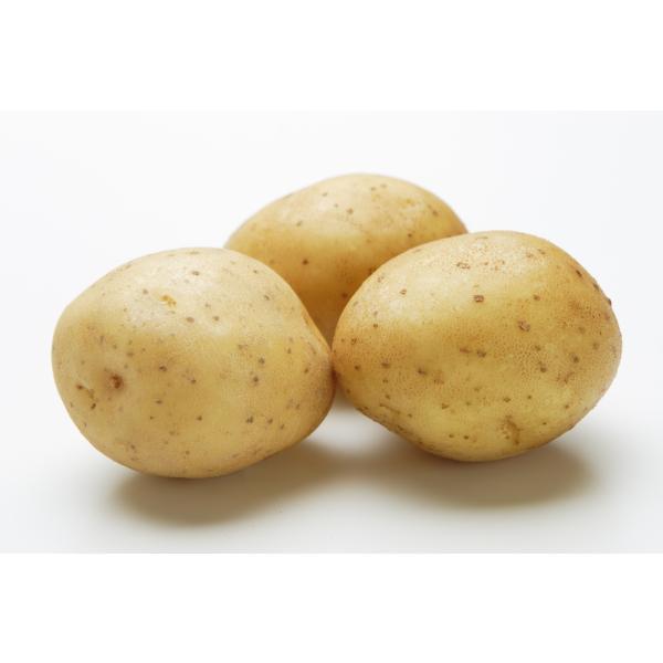 【ムソーの安心野菜】有機 北あかり 10kg(箱)
