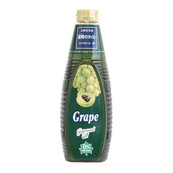 グレープシードオイル(ペットボトル) 460g
