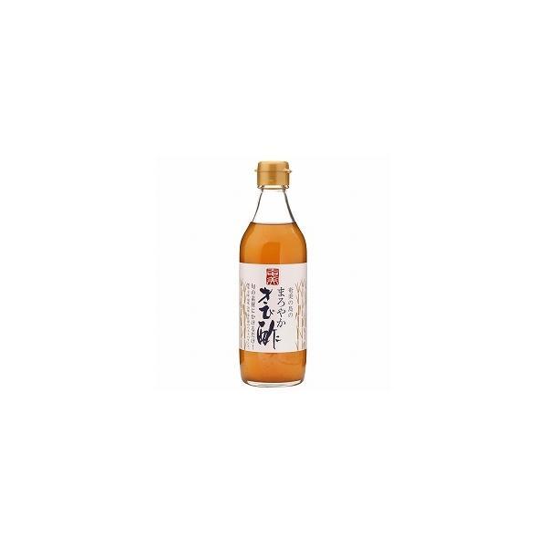 送料無料 創健社 奄美自然食本舗 奄美の島のまろやかきび酢 360ml x2セット