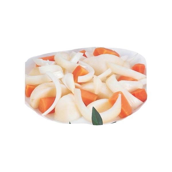 日岡商事【冷凍】洋風野菜ミックス 300g