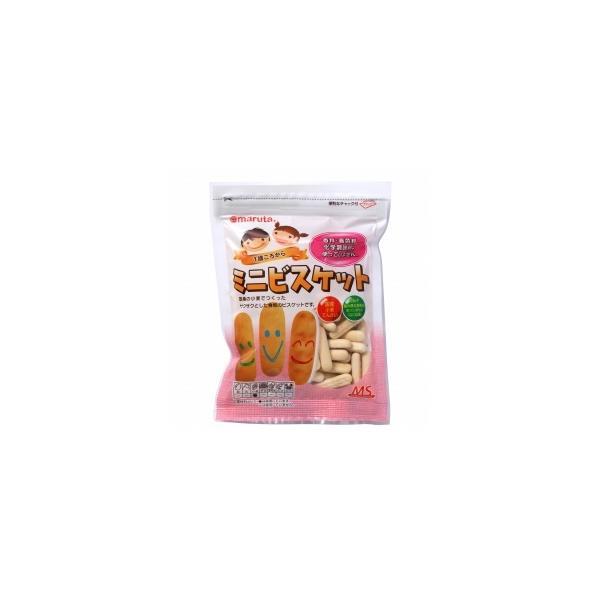 創健社 太田油脂 MS ミニビスケット  100g ×6袋セット