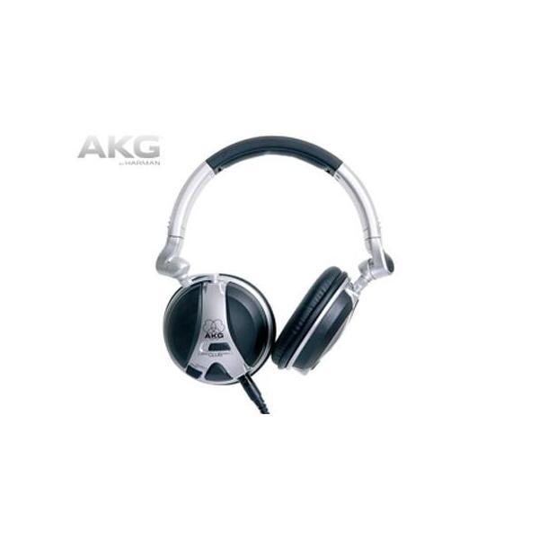AKG プロフェッショナルDJヘッドホンの画像