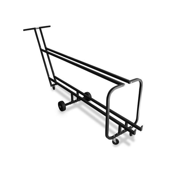 ◆ 永久保証!! MANHASSET・マンハセット / M1910 譜面台収納カート Storage Cart