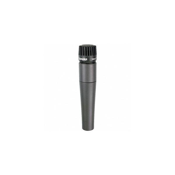 ダイナミック型 ボーカルマイクロホン [SM57-LC]の画像