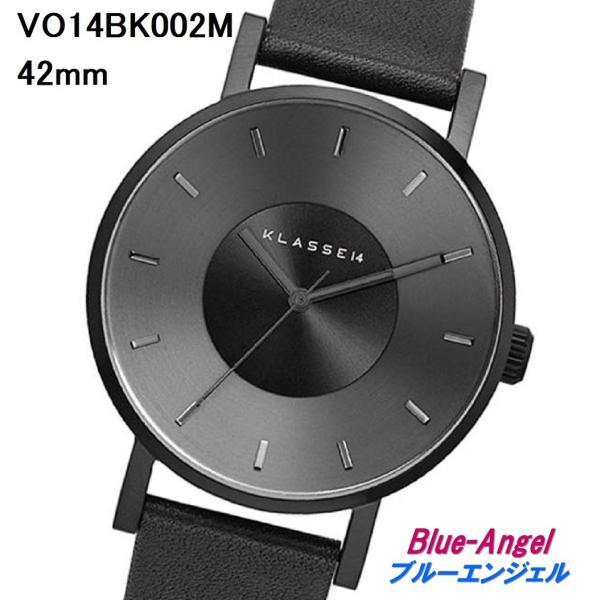 クラス14 KLASSE14 VO14BK002M VO14GD002M VO14RG002W VO14RG003W VO17MV001W 腕時計 36mm 42mm ウォッチ 人気 [並行輸入品]|blue-angel|02