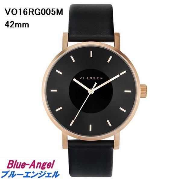 クラス14 KLASSE14 VO14BK002M VO14GD002M VO14RG002W VO14RG003W VO17MV001W 腕時計 36mm 42mm ウォッチ 人気 [並行輸入品]|blue-angel|16