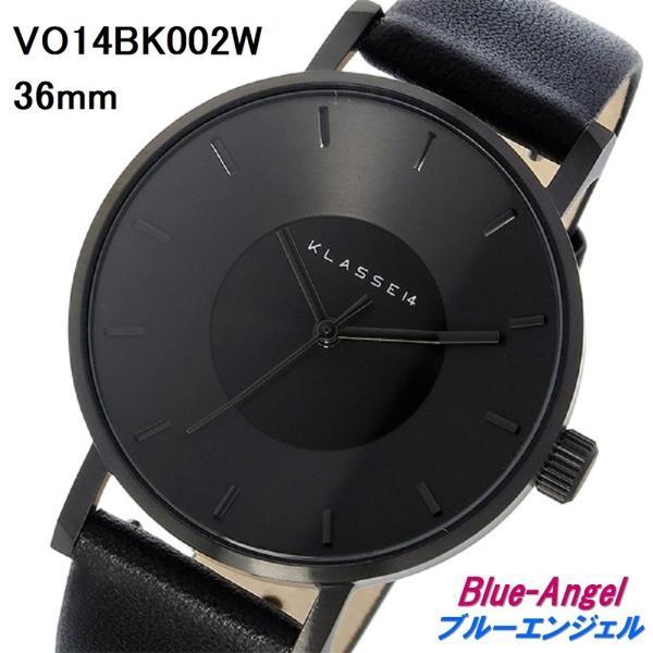 クラス14 KLASSE14 VO14BK002M VO14GD002M VO14RG002W VO14RG003W VO17MV001W 腕時計 36mm 42mm ウォッチ 人気 [並行輸入品]|blue-angel|07