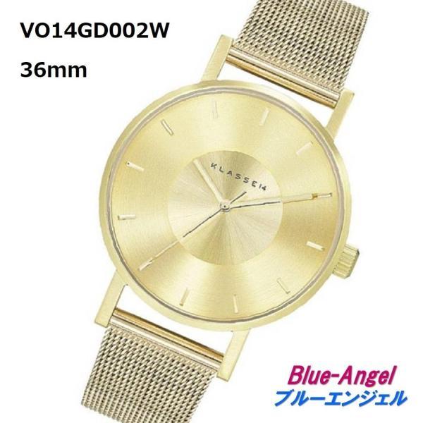 クラス14 KLASSE14 VO14BK002M VO14GD002M VO14RG002W VO14RG003W VO17MV001W 腕時計 36mm 42mm ウォッチ 人気 [並行輸入品]|blue-angel|08