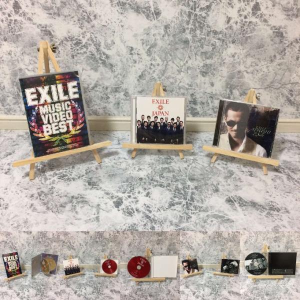 [CD]EXILE JAPAN / Solo(2枚組AL+4枚組DVD付) EXILE|blue-garden-store|03