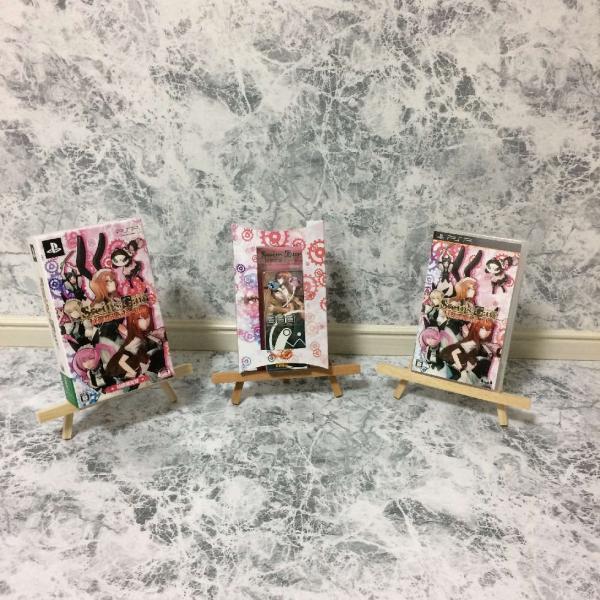 [PSP]STEINS;GATE 比翼恋理のだーりん(限定版)|blue-garden-store|03