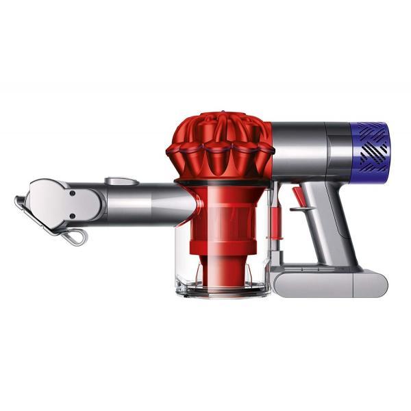 【送料無料】ダイソン Dyson 掃除機 ハンディクリーナー 『V6 Top Dog HH08MHPT』付属品5個セット ハンディ掃除機|blue-mermaid