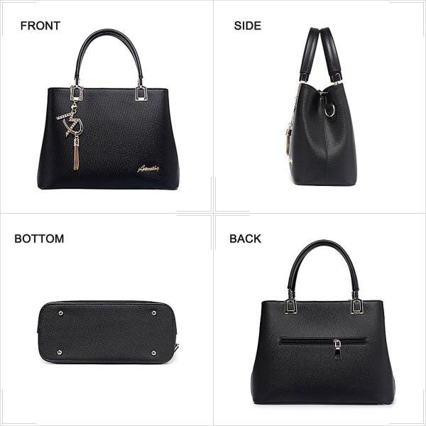 レディース財布&ハンドバッグショルダーバッグレディースデザイナートップハンドルサッチェルトートバッグ