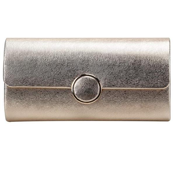 カクテルパーティーのためのMarswoodsen女性ハンドバッグチェーン付きパーティーのための財布を着る