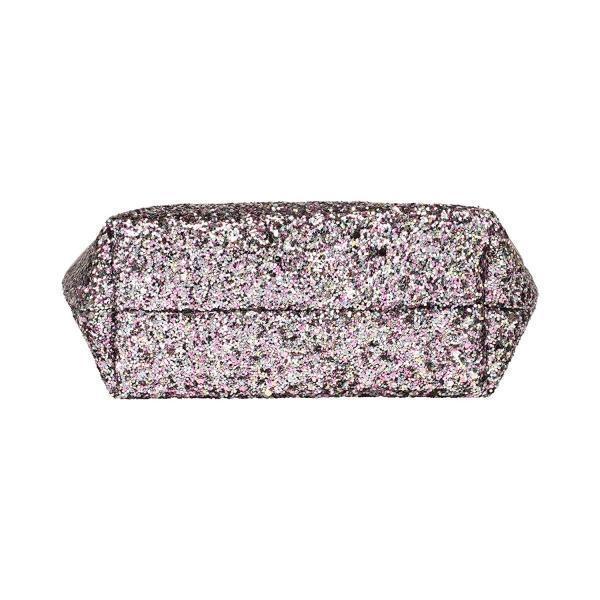 ステファニー・ジョンソンレディースHollywood Laura小型台形バッグ旅行財布、ピンク、ワンサイズ