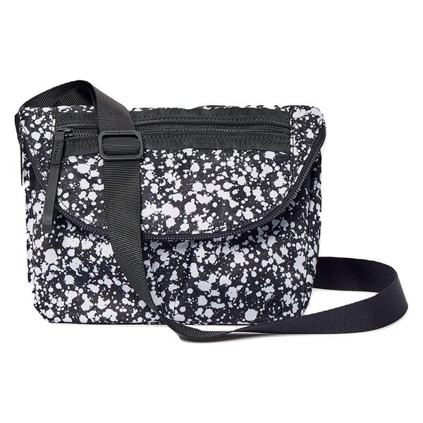 Lululemon Festival Bag (Bleached Starlight Black)