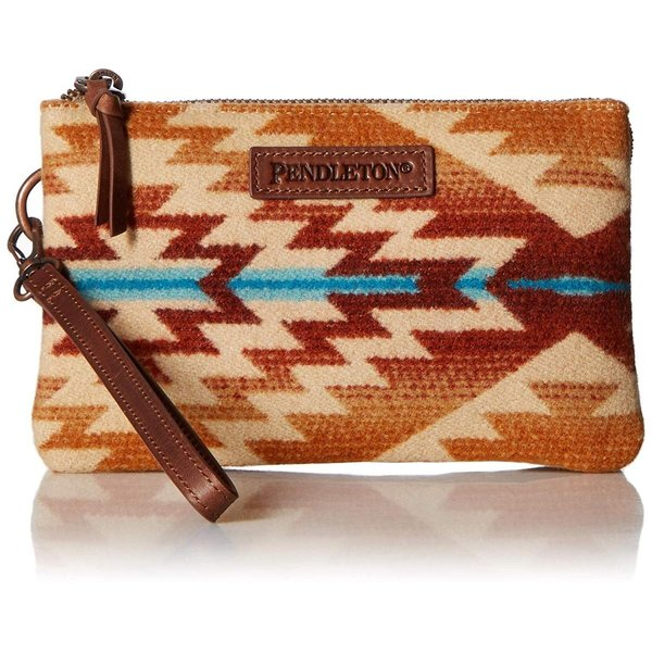 Pendleton Women's Three Pocket Keeper, Pagosa Springs One Size