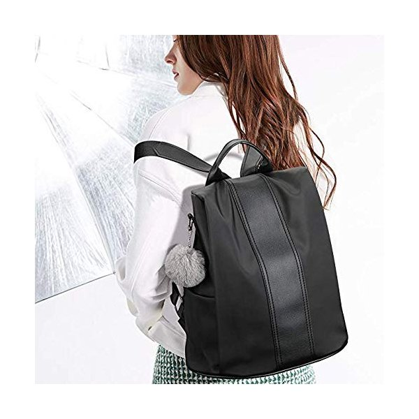 Backpack School Bag Travel Daypack Casual Style Backpack Knapsack for