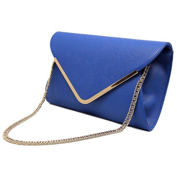 ILISHOP High-end Brand Evening Envelope Clutches Bag for Women New Han