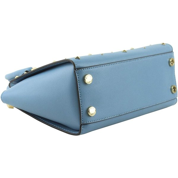 MICHAEL Michael Kors Women's Ellis Small Convertible Satchel Handbag C