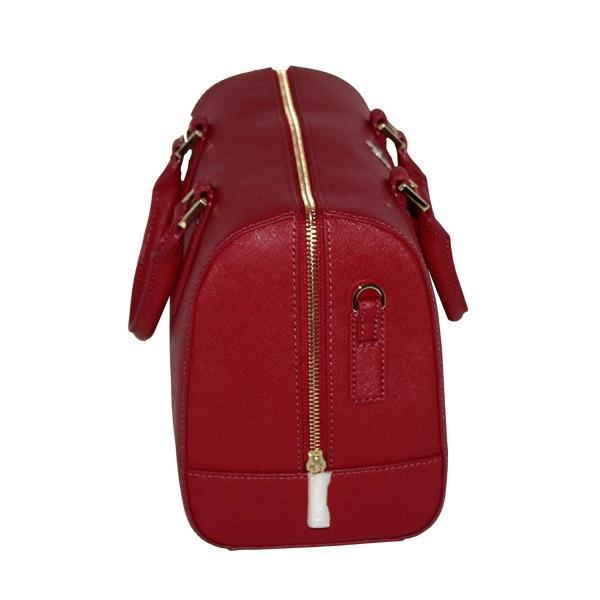 Tory Burch Emerson Women's Satchel Style 47390 Leather Handbag