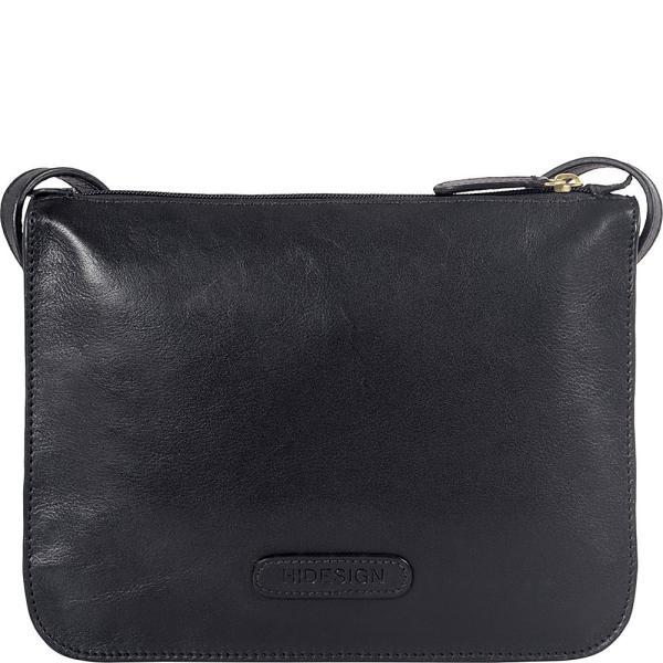Hidesign Carmel Small Sling Bag (Brown)