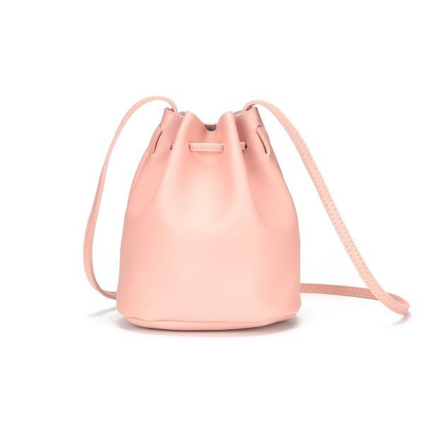 Crossbody Handbags Drawstring Bucket Bag for Women Shoulder Bag Purse