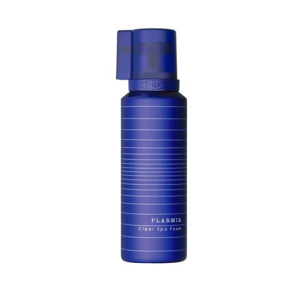 ミルボン プラーミア クリアスパフォーム 320g [ milbon / plarmia / ヘアケア / 頭皮用シャンプー / スカルプ ] bluechips