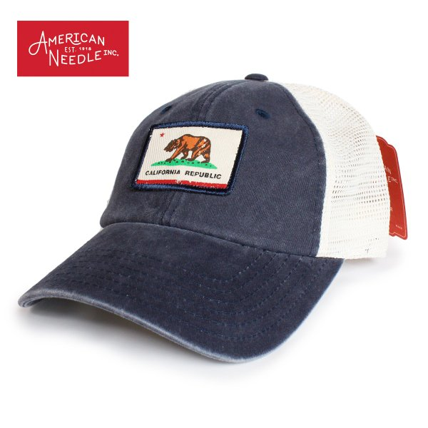 American Needle アメリカンニードル CALI Badger