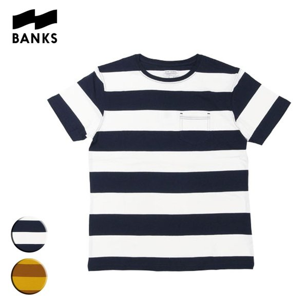BANKS バンクス VIBES TEE