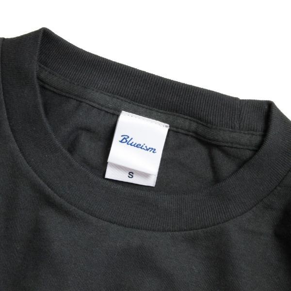 Tシャツ メンズ 半袖 ブランド おしゃれ レディース ボックスロゴ ビール メッセージ ロゴ Blueism|blueism-y|17
