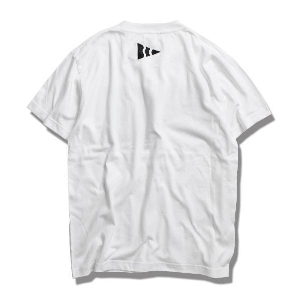 Tシャツ メンズ 半袖 ブランド おしゃれ レディース ボックスロゴ ビール メッセージ ロゴ Blueism|blueism-y|03