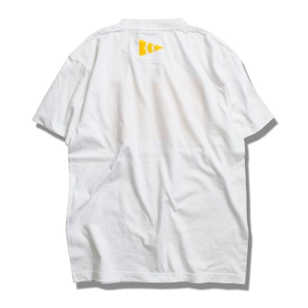 Tシャツ メンズ 半袖 ブランド おしゃれ レディース ボックスロゴ ビール メッセージ ロゴ Blueism|blueism-y|06