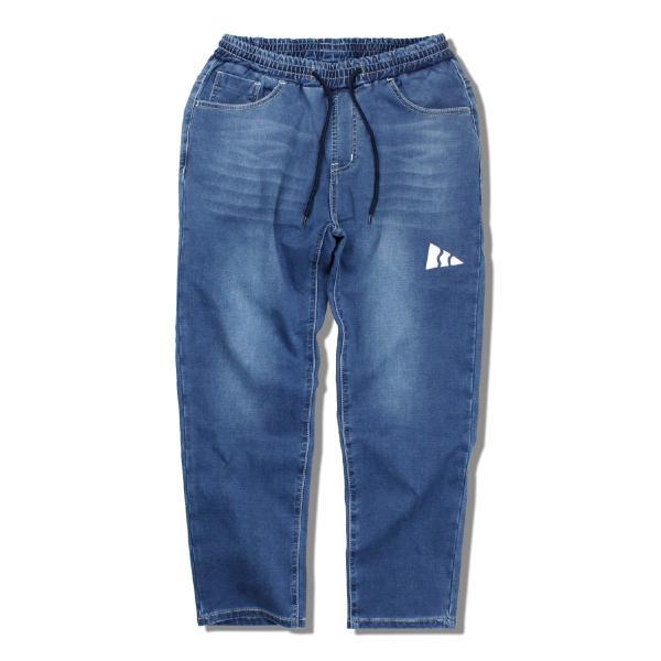 Blueism ブルーイズム Denim Sweatpants
