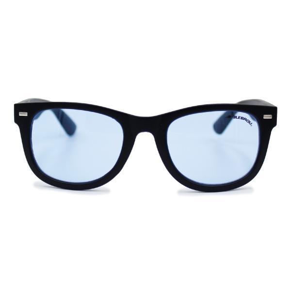 サングラス メンズ ブランド レディース おしゃれ かっこいい UV UVカット ドライブ ブランド品 トイサングラス エレブロ blueism-y 02