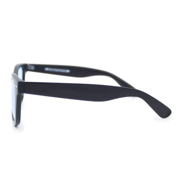 サングラス メンズ ブランド レディース おしゃれ かっこいい UV UVカット ドライブ ブランド品 トイサングラス エレブロ blueism-y 03