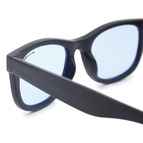 サングラス メンズ ブランド レディース おしゃれ かっこいい UV UVカット ドライブ ブランド品 トイサングラス エレブロ blueism-y 04