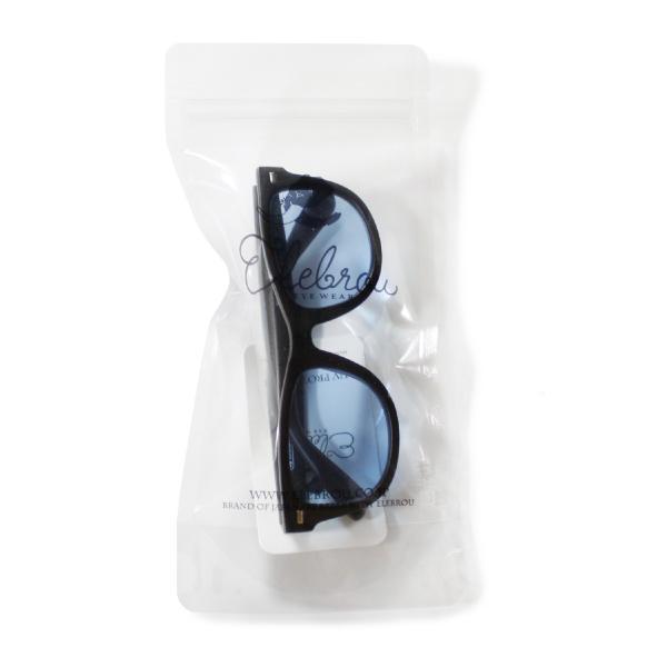 サングラス メンズ ブランド レディース おしゃれ かっこいい UV UVカット ドライブ ブランド品 トイサングラス エレブロ blueism-y 06